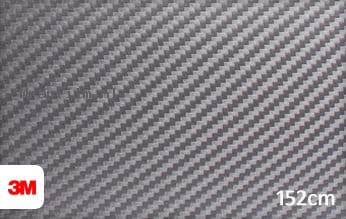3M 1080 CFS201 Carbon Fiber Anthracite wrap film