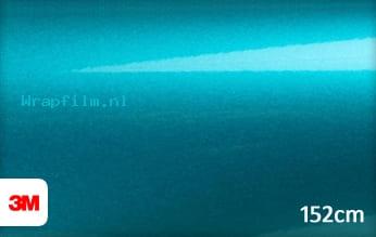 3M 1080 G356 Gloss Atomic Teal wrap film