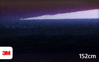 3M 1080 GP278 Gloss Flip Deep Space wrap film