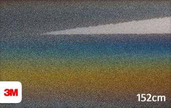 3M 1080 GP281 Gloss Flip Psychedelic wrap film