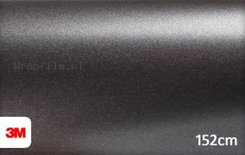 3M 1080 S261 Satin Dark Grey wrap film