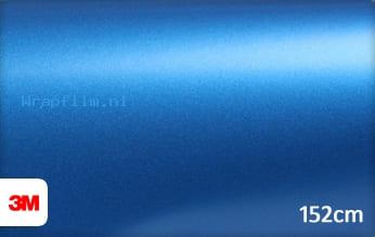 3M 1080 S347 Satin Perfect Blue wrap film