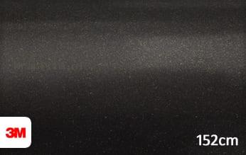 3M 1080 SP242 Satin Gold Dust Black wrap film