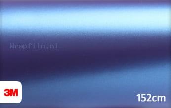 3M 1080 SP277 Satin Flip Glacial Frost wrap film