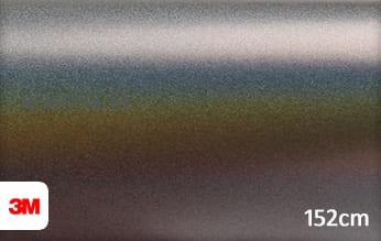 3M 1080 SP281 Satin Flip Psychedelic wrap film