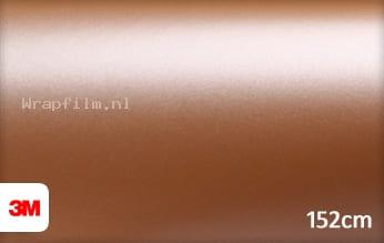 3M 1080 SP59 Satin Caramel Luster wrap film