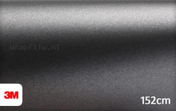 3M 1380 M291 Matte Granite Metallic wrap film
