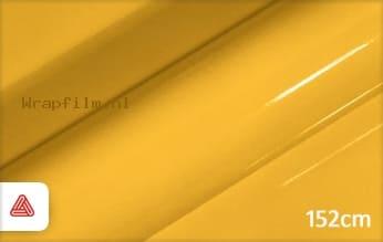 Avery SWF Dark Yellow Gloss wrap film