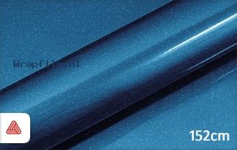 Avery SWF Diamond Blue Gloss wrap film