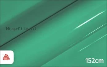 Avery SWF Emerald Green Gloss wrap film