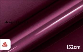 Avery SWF Fun Purple Gloss Metallic wrap film