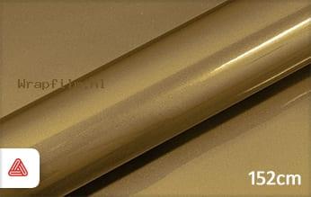 Avery SWF Gold Gloss Metallic wrap film