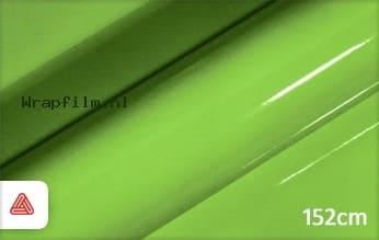 Avery SWF Grass Green Gloss wrap film