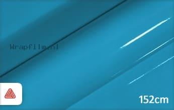 Avery SWF Light Blue Gloss wrap film