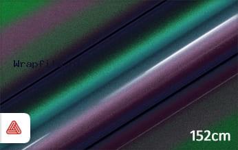 Avery SWF Lightning Ridge Purple Green Gloss Colorflow wrap film