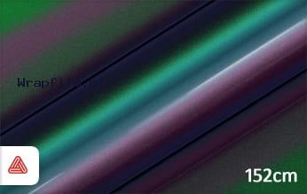 Avery SWF Lightning Ridge Purple Green Satin Colorflow wrap film