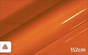 Avery SWF Orange Gloss wrap film