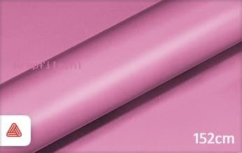 Avery SWF Pink Matte Metallic wrap film