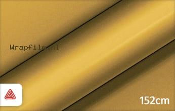 Avery SWF Safari Gold Satin Metallic wrap film
