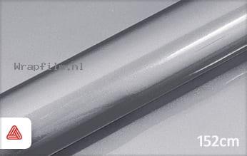 Avery SWF Silver Gloss Metallic wrap film