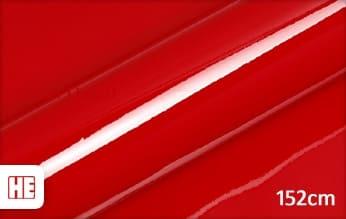 Hexis HX20186B Ruby Red Gloss wrap film