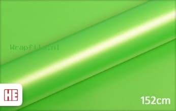 Hexis HX20228M Wasabi Green Matt wrap film