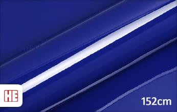 Hexis HX20280B Pacific Blue Gloss wrap film