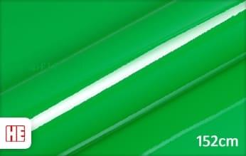 Hexis HX20369B Apple Green Gloss wrap film