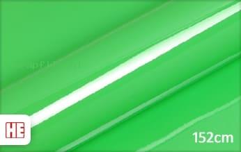 Hexis HX20375B Light Green Gloss wrap film