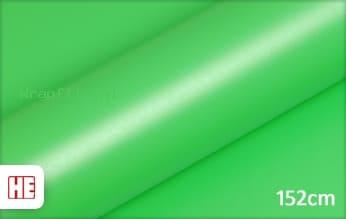 Hexis HX20375M Light Green Matt wrap film