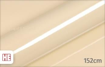 Hexis HX20468B Ivory Gloss wrap film