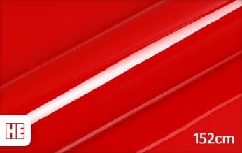 Hexis HX20485B Red Embers Gloss wrap film