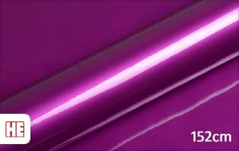 Hexis HX20518B Manga Purple Gloss wrap film