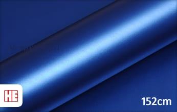 Hexis HX20905M Night Blue Metallic Matt wrap film