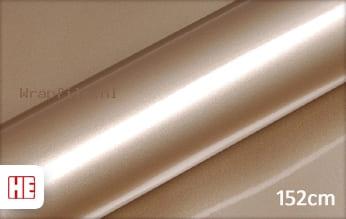 Hexis HX20BCMB Ashen Beige Metallic Gloss wrap film