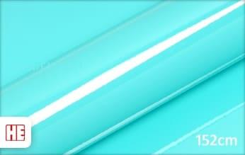 Hexis HX20BTIB Tiffany Blue Gloss wrap film