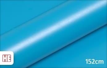 Hexis HX20BTUM Turquoise Blue Matt wrap film