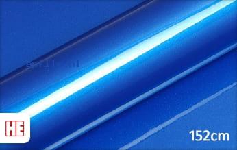 Hexis HX20P004B Apollo Blue Gloss wrap film