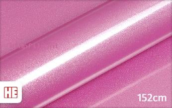 Hexis HX20RDRB Jellybean Pink Gloss wrap film