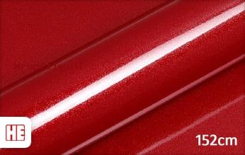 Hexis HX20RGRB Garnet Red Gloss wrap film
