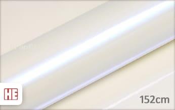 Hexis HX30BBOB Boreal White Gloss wrap film