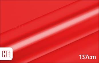 Hexis HX30SCH02S Super Chrome Red Satin wrap film