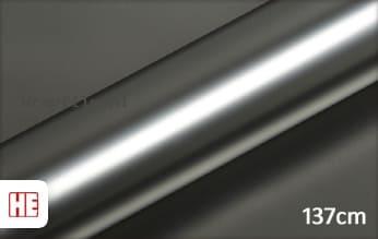 Hexis HX30SCH03S Super Chrome Titanium Satin wrap film
