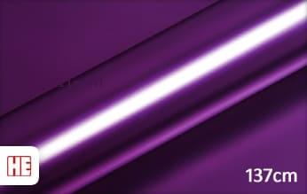 Hexis HX30SCH06S Super Chrome Purple Satin wrap film