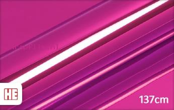Hexis HX30SCH10B Super Chrome Pink Gloss wrap film