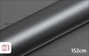 Hexis HX45G04S Argentic Grey Satin wrap film