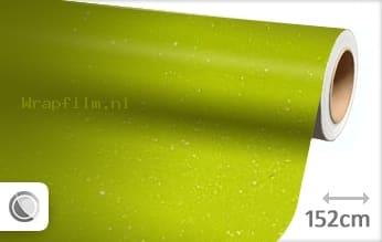 Diamant limoen wrap film