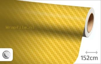 Geel 3D carbon wrap film