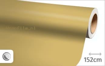 Zijdeglans beige wrap film
