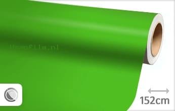 Mat groen wrap film